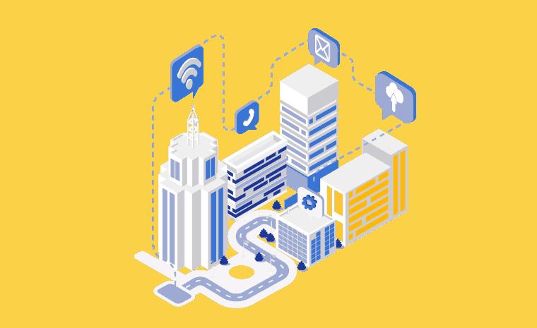 smart city iot solutions sydney australia